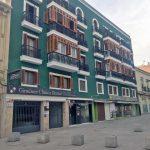 C/ Conde Ofalia, 22 (Plaza de los burros) - Centro de negocios - Entreplanta (D-4) - Almería (04001)